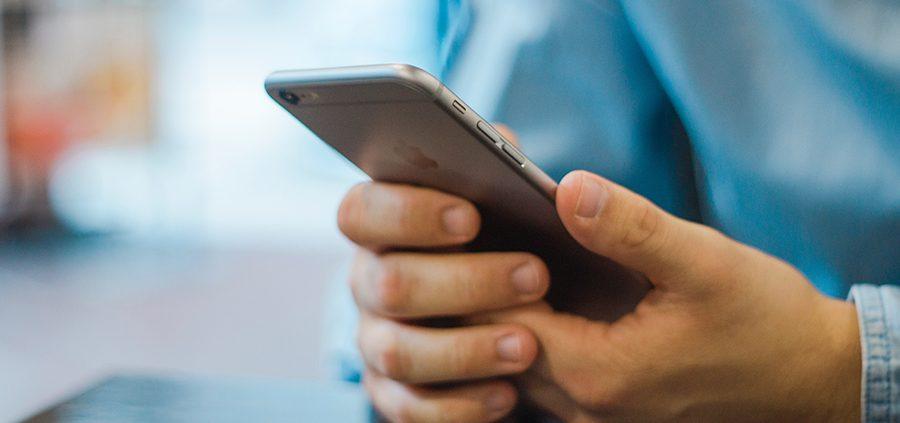Responsividade em dispositivos móveis